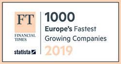 Opisto classé dans les 1000 entreprises