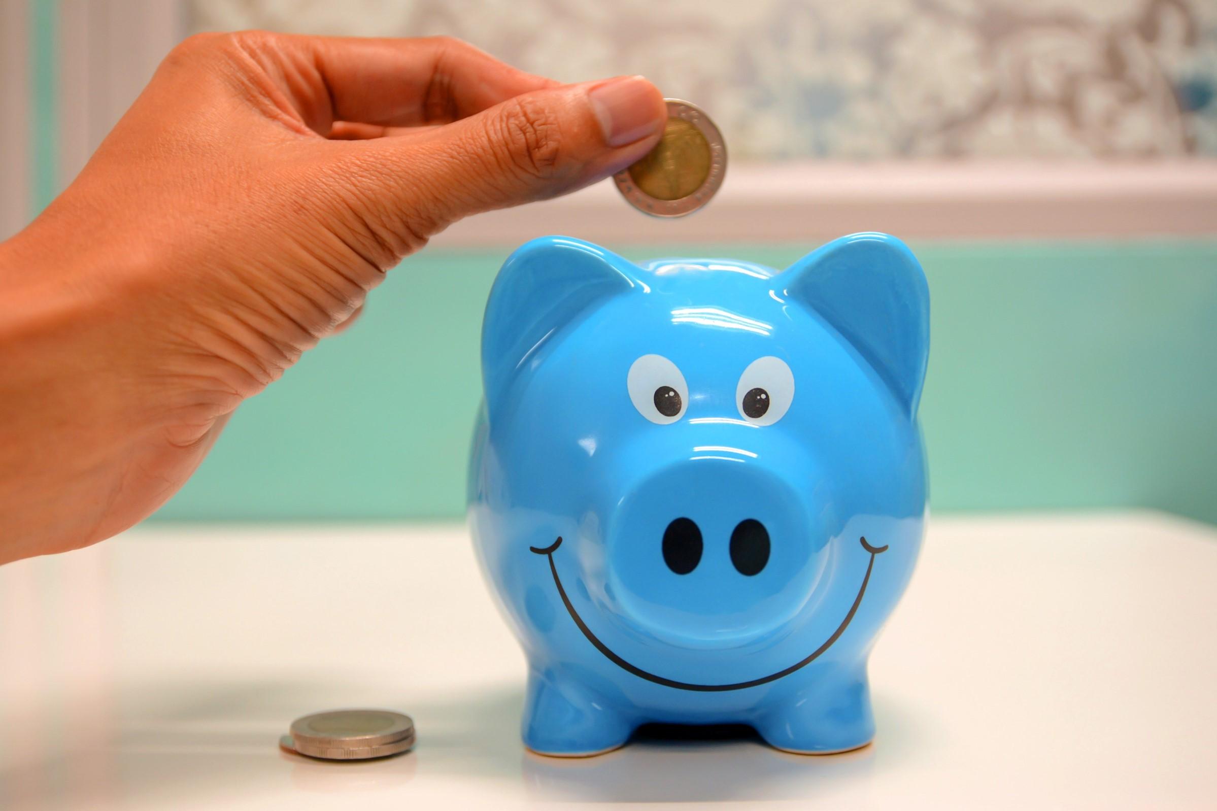 économies financières en achetant des pièces de réemploi